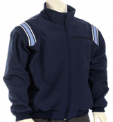 Baseball & Softball Umpire Heavyweight Full-Zip Jacket