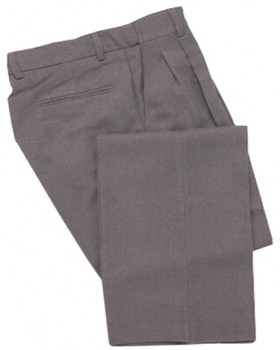 Combo Umpire Pants (Heather Grey)