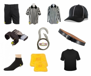 Lacrosse Referee Starter Package