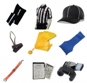 MHSAA Football Referee Package