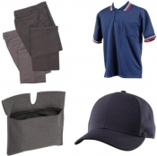 Clothing Package - Umpire Set