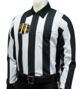 RCO Long Sleeve Football Referee Shirts