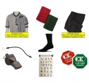 Wrestling Referee Starter Package