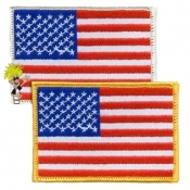 "Patch ""American Flag"""