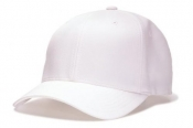 Referee Cap White