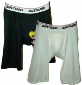 Compression Shorts W/ Cup