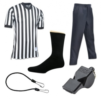 Basketball Referee Starter Package