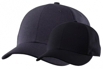 "Base Cap Moisture Wicking W/ 2.75"" Visor"