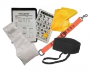 Football Referee Accessory Kit