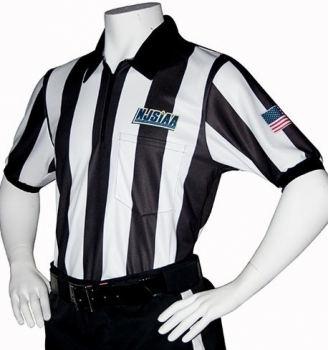 NJSIAA Football & Lacrosse Referee Shirt
