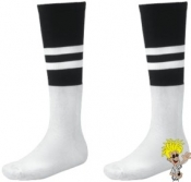 NFL Style Referee Socks