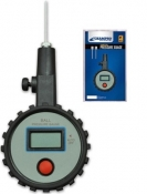 Digital Pressure Inflation Gauge
