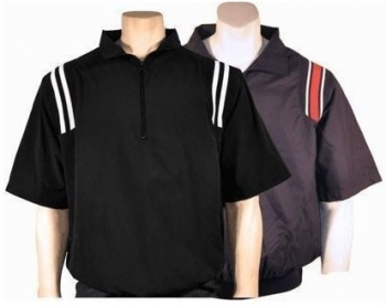 Smitty Short Sleeve  Umpire Jackets