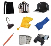 "2 1/4"" Style Shirt, Shorts & Gear Package"