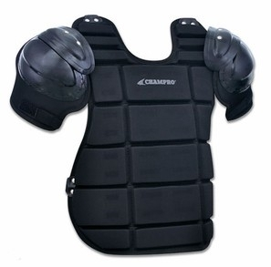 Chest Protector Umpire