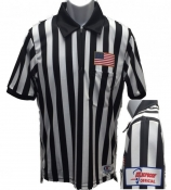 Certified U.S. Lacrosse Officials Shirt