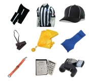 GHSA Football Referee Package