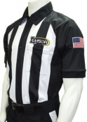 LHSOA Football Referee Shirt