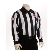 SCFOA Foul Weather Football Referee Shirt