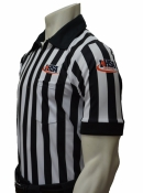 IHSA Football Referee Shirt