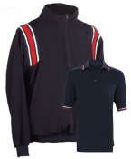 Baseball Umpire Shirt & Jacket Kit