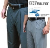 Combo 4-Way Stretch Umpire Pants (Charcoal Or Heather)