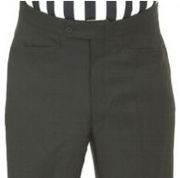 Referee Pants - Wrestling