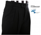 Basketball (Adv. Technology) Pleated Referee Pants