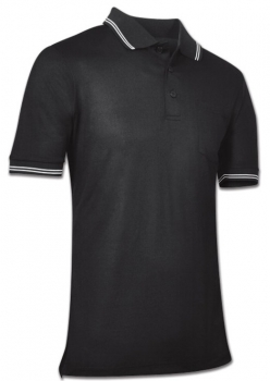 Baseball Black Umpire Shirts