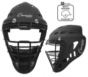 Hockey Style Umpire Mask
