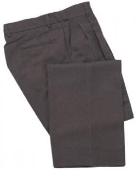 Combo Umpire Pants (Charcoal Grey)