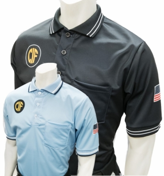 CIF Short Sleeve Umpire Shirts