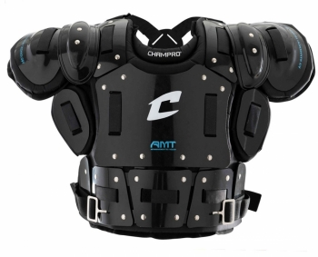 Champro Plated Umpire Chest Protector