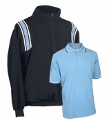 Baseball/Softball Umpire Shirt & Jacket Kit