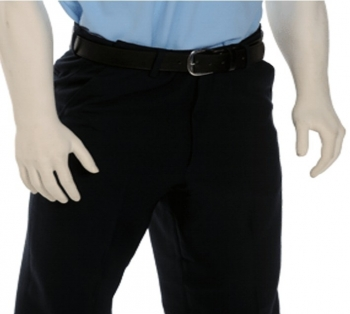 Combo Soft Stretch (Flat Front) Umpire Pants