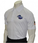 GHSA Volleyball & Swimming Officiating Shirt