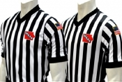 IHSAA Basketball Referee Shirt