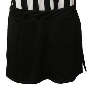 Ladies Referee Umpire Skort