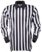 Lacrosse Referee Long Sleeve Shirt