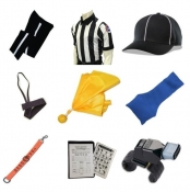 MSHSAA Football Referee Package