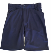 Navy Umpire & Referee Shorts