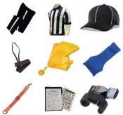 NYSACFO Football Referee Package
