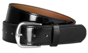 "Belt 1.5"" Patent Leather"