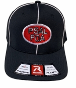 PSAL Football Referee Cap