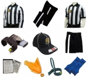 RCO Football Referee Package