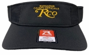 RCO Referee Sun Visor