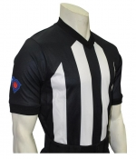 "SCBOA ""Body Flex"" Basketball Referee Shirt"