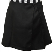 Lacrosse Women's Umpire Referee Skirt