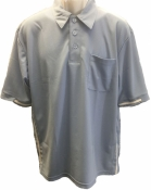 Carolina Blue Umpire Shirts