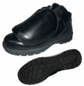 Smitty Mid-Cut Umpire Plate Shoe